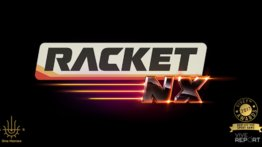 VR Arena game: Racket:Nx
